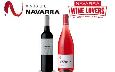 Navarra Wine Lovers, en ruta